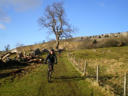 2 nights Cycling in the Yorkshire Dales