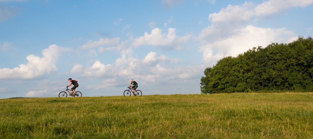 explore the british and irish countryside on a self guided cycling tour